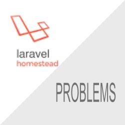 homestead-problems